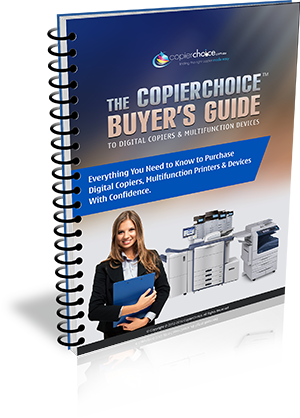 Copierchoice Buyer's Guide